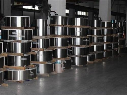 上海304不锈钢带厂家 服务至上 无锡迈瑞克金属材料供应