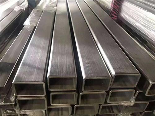 江苏无锡tp304不锈钢厚壁管代理商 无锡迈瑞克金属材料供应