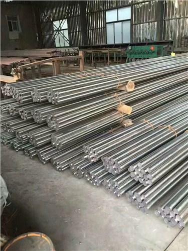 上海304不锈钢圆钢批发 来电咨询 无锡迈瑞克金属材料供应