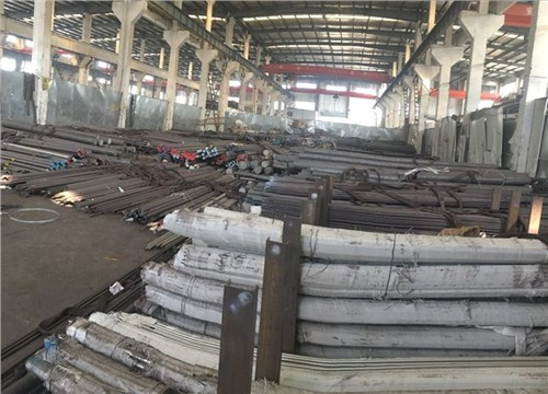 无锡东方市场不锈钢圆钢哪家好 无锡迈瑞克金属材料供应