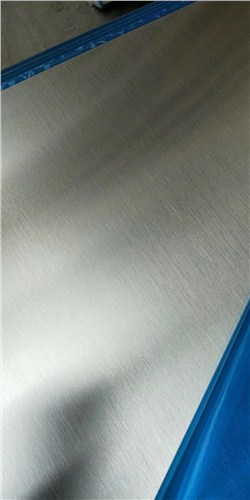 無錫市場301不銹鋼拉絲板 歡迎來電 無錫邁瑞克金屬材料供應
