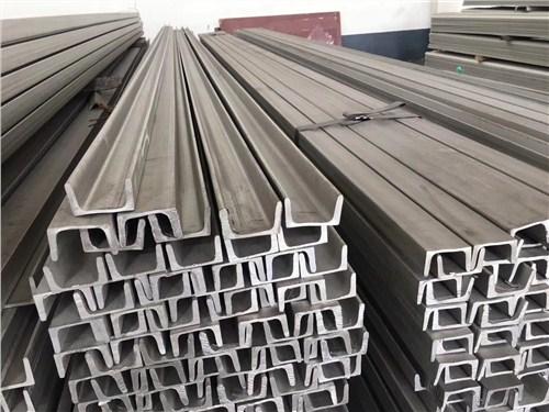 上海304l不锈钢槽钢加工 客户至上 无锡迈瑞克金属材料供应