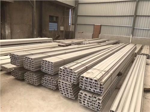 上海304l不锈钢角钢哪家好 口碑推荐 无锡迈瑞克金属材料供应