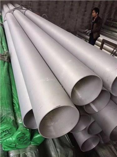 無錫市場304不銹鋼焊管定做 歡迎來電 無錫邁瑞克金屬材料供應