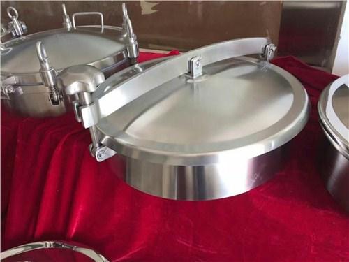 无锡904l不锈钢人孔货源 欢迎咨询 无锡迈瑞克金属材料供应