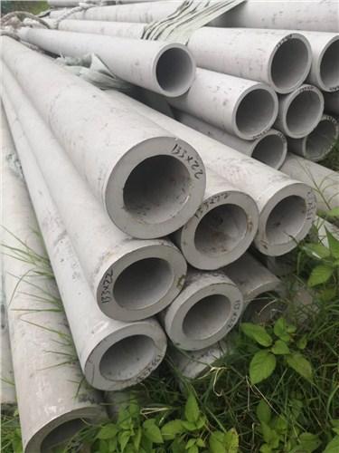 江苏无锡310S不锈钢厚壁管多少钱 无锡迈瑞克金属材料供应