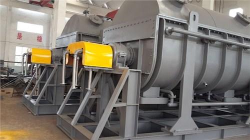 大興安嶺正宗回轉滾筒干燥機在線咨詢 客戶至上「無錫市尚德干燥設備供應」
