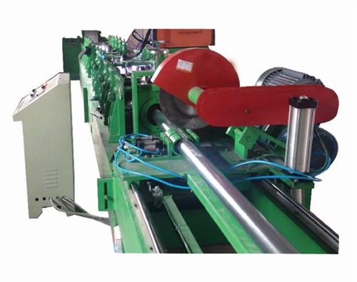 自动83焊管成型机,83焊管成型机