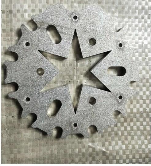 常州铝板压花加工定制,压花加工