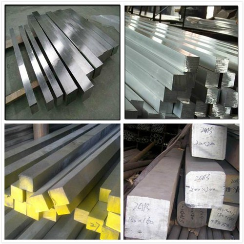 江苏242不锈钢方钢规格 抱诚守真「无锡闪亮金属制品供应」