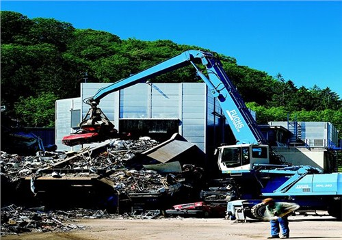 新吴区固废处置专业公司 诚信服务「无锡天禧顺环境保护服务供应」