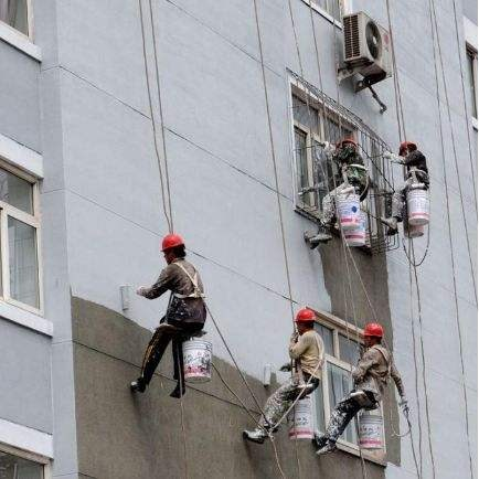 常州厂房外墙涂料粉刷哪家专业,外墙涂料粉刷