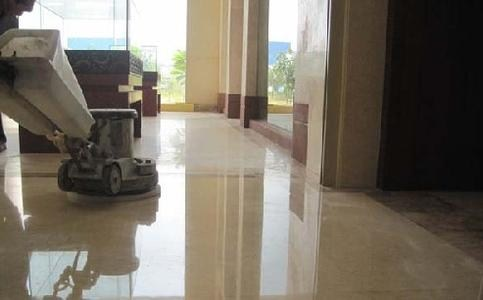 昆山大理石翻新公司收费标准 创新服务「江苏拓者保洁服务供应」