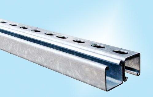 湖北冷彎型鋼多少錢「無錫新開德金屬制品供應」