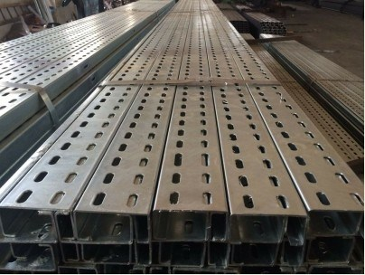 湖南冷弯型钢畅销全国 值得信赖「无锡新开德金属制品供应」