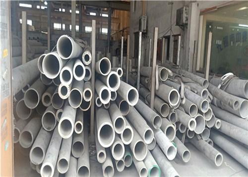 扬州321不锈钢管 创造辉煌「无锡鑫正特钢供应」