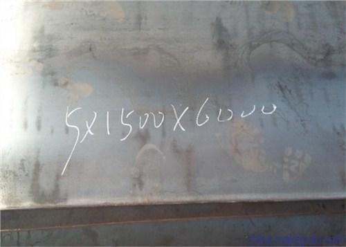 镇江Mn15Cr1耐磨钢板 和谐共赢「无锡鑫正特钢供应」