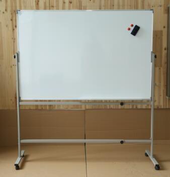 无锡双面小白板直销 无锡双面小白板尺寸 磁性白板定制 优雅供