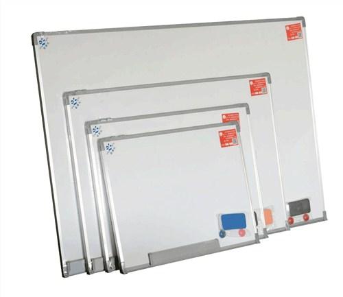 支架式双面白板批发 H型支架白板厂家 移动支架白板 优雅供