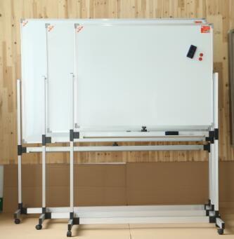 无锡移动支架白板厂家 H型支架白板 移动支架白板价格 优雅供