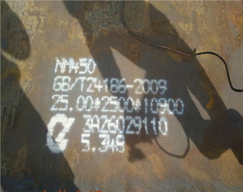 江苏通用耐磨板销售价格 诚信服务「中瑞建供」
