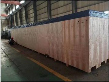 江苏优质出口木包装服务介绍 值得信赖「无锡中太世达工业包装供应」