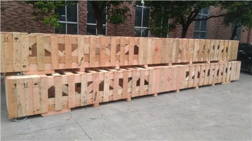 无锡实木箱哪家好 服务为先「无锡中太世达工业包装供应」