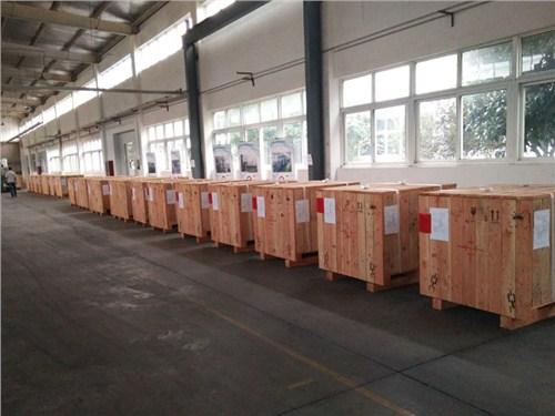 温州口碑好实木箱价格 诚信服务「无锡中太世达工业包装供应」
