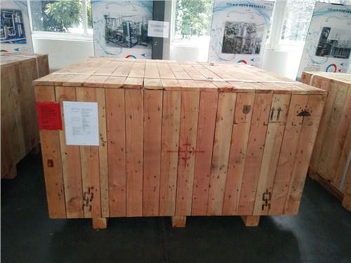 上海專業實木箱信賴推薦「無錫中太世達工業包裝供應」