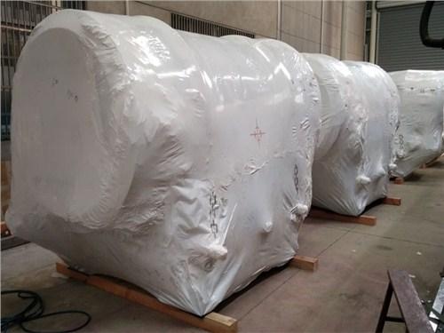 無錫大型設備熱縮膜簡易包裝廠家供應 歡迎來電「無錫中太世達工業包裝供應」
