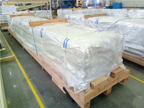 丽水专业木质包装服务介绍 诚信互利「无锡中太世达工业包装供应」