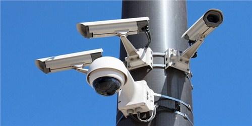 西安优质安防监控安装与施工价格多少,安防监控安装与施工