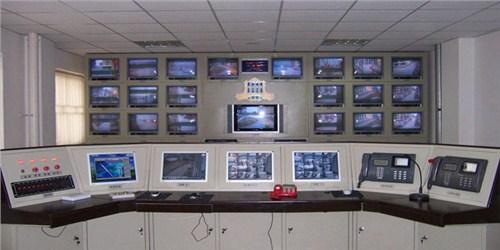 长安区工业安防监控安装与施工价格多少,安防监控安装与施工
