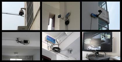 新城区工业安防监控安装与施工安装公司,安防监控安装与施工