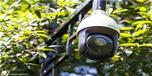 周至新型安防监控安装与施工价钱 欢迎咨询「西安创佰亿鑫商贸供应」