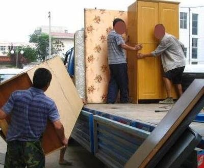写字楼搬家公司 诚信服务「许昌市东城区轻松搬家供应」