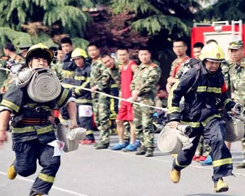 云南正规的消防培训学校「昆明现代科技学校报名咨询」