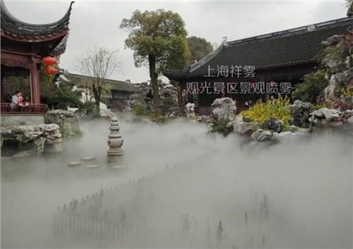 上海祥雾环保工程设备有限公司