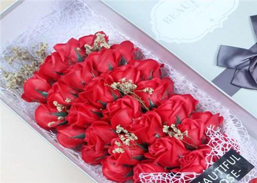 随州情人节玫瑰配送,玫瑰