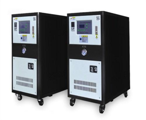低温式冷水机组