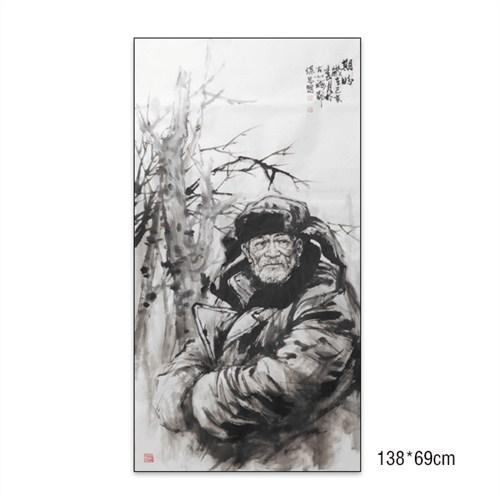 潍坊名人风水画交易 诚信服务「山东新宏星发展供应」