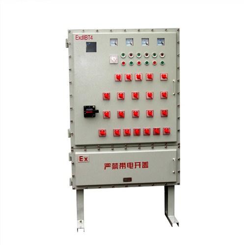 上海新黎明防爆电器有限公司
