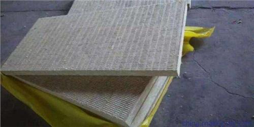 黄冈外墙岩棉板多少钱,岩棉板
