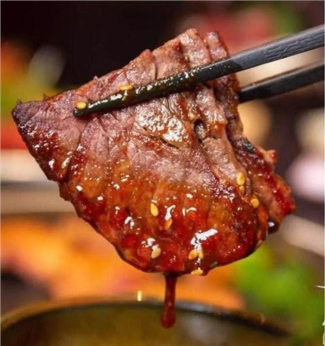 青浦区原装烤肉酱新报价,烤肉酱