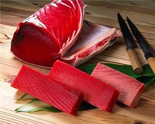松江區冰鮮藍鰭金槍魚高品質的選擇「上海鑫瑞食品供應」