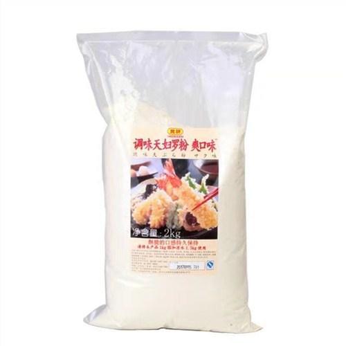 长宁区原装天妇罗粉要多少钱 诚信为本「上海鑫瑞食品供应」