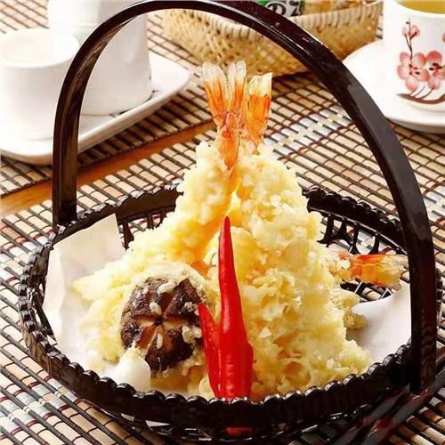 嘉定區優質天婦羅粉量大從優「上海鑫瑞食品供應」