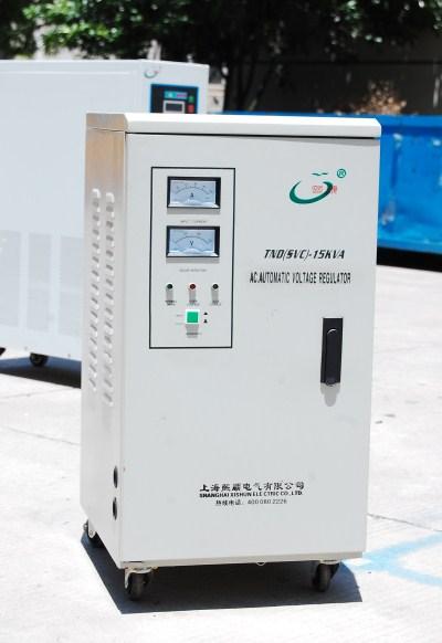浙江官方全自动稳压器生产基地