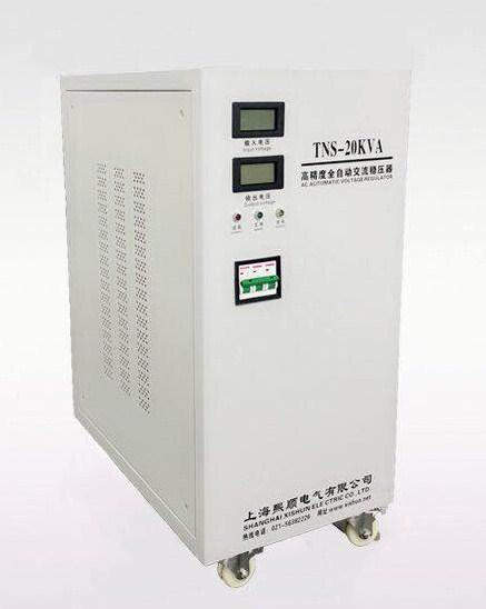 天津销售全自动稳压器维修价格 上海熙顺电气供应