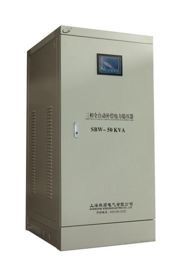 山西正品大功率补偿式稳压器源头直供厂家 上海熙顺电气供应